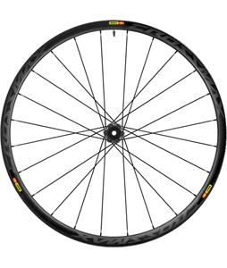 Mavic Crossmax Pro 27.5 Boost Carbon Front Bike Wheel