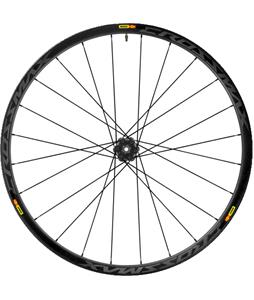 Mavic Crossmax Pro 27.5 Boost Carbon Rear Bike Wheel