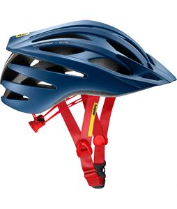Mavic Crossride SL Elite Bike Helmet