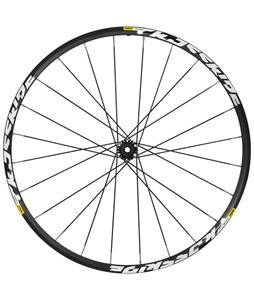 Mavic Crossride D 27.5 Boost Front Bike Wheel