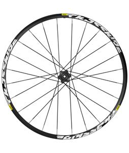 Mavic Crossride D 27.5 Boost Rear Bike Wheel