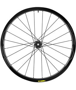 Mavic XA Pro 27.5 Boost Carbon Rear Bike Wheel