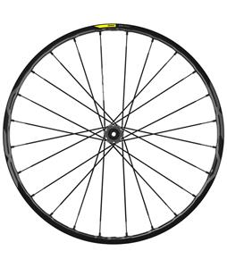 Mavic XA Pro 27.5 Boost Front Bike Wheel