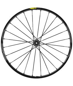 Mavic XA Pro 29 Rear Bike Wheel