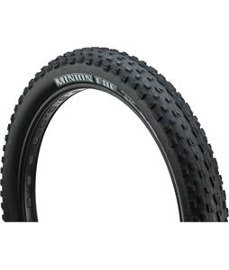 Maxxis Minion FBF 120tpi Exo Casing Tubeless Ready Fat Bike Tire