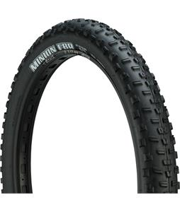 Maxxis Minion FBR 120tpi Exo Casing Tubeless Ready Fat Bike Tire