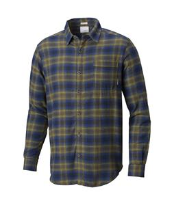 Columbia Boulder Ridge L/S Flannel