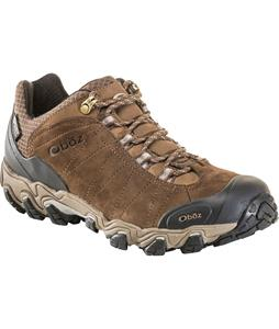 Oboz Bridger Low B-Dry Shoes