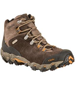 Oboz Bridger Mid B-Dry Hiking Boots