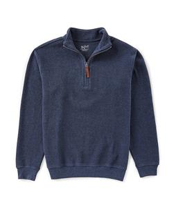 Woolrich Bromley Half-Zip Sweater