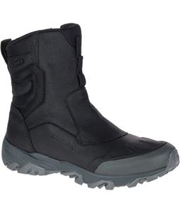 Merrell Coldpack Ice+ 8in Zip Polar Waterproof Boots