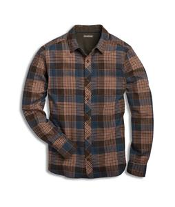 Toad & Co Flannagan LS Shirt