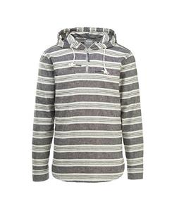 Woolrich Hemp Hooded Shirt