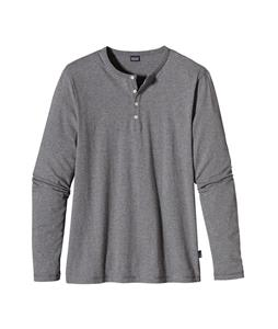 Patagonia Daily Henley