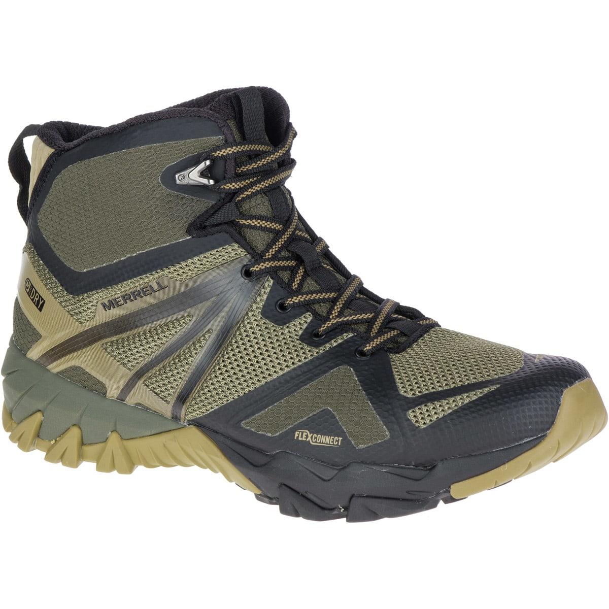Merrell MQM Flex Mid Gore-Tex Hiking Boots