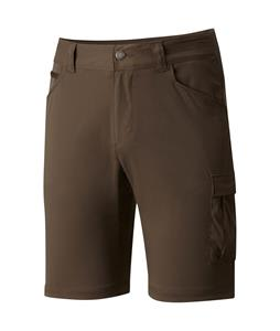 Columbia Outdoor Elements Stretch Shorts