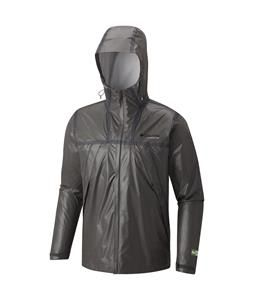 Columbia OutDry Ex Eco Tech Shell Rain Jacket