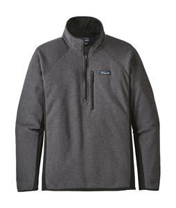 Patagonia Performance Better Sweater 1/4 Zip Fleece