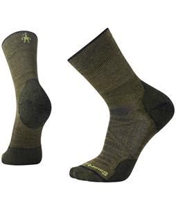Smartwool PhD Outdoor Light Mid Crew Socks