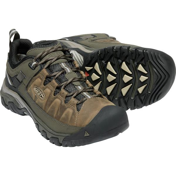 Keen Targhee III WP Hiking Shoes