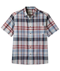 Mountain Khakis Tomahawk Madras Shirt