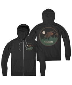 Parks Project Yosemite Mod Dome Full-Zip Hoodie