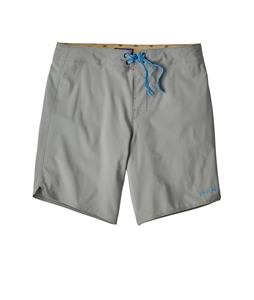 Patagonia Light & Variable 18in Boardshorts