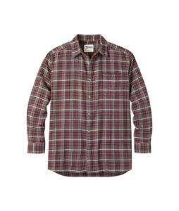 Mountain Khakis Peden Flannel