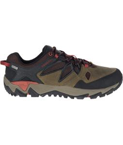 Merrell All Out Blaze 2 Waterproof Hiking Shoes
