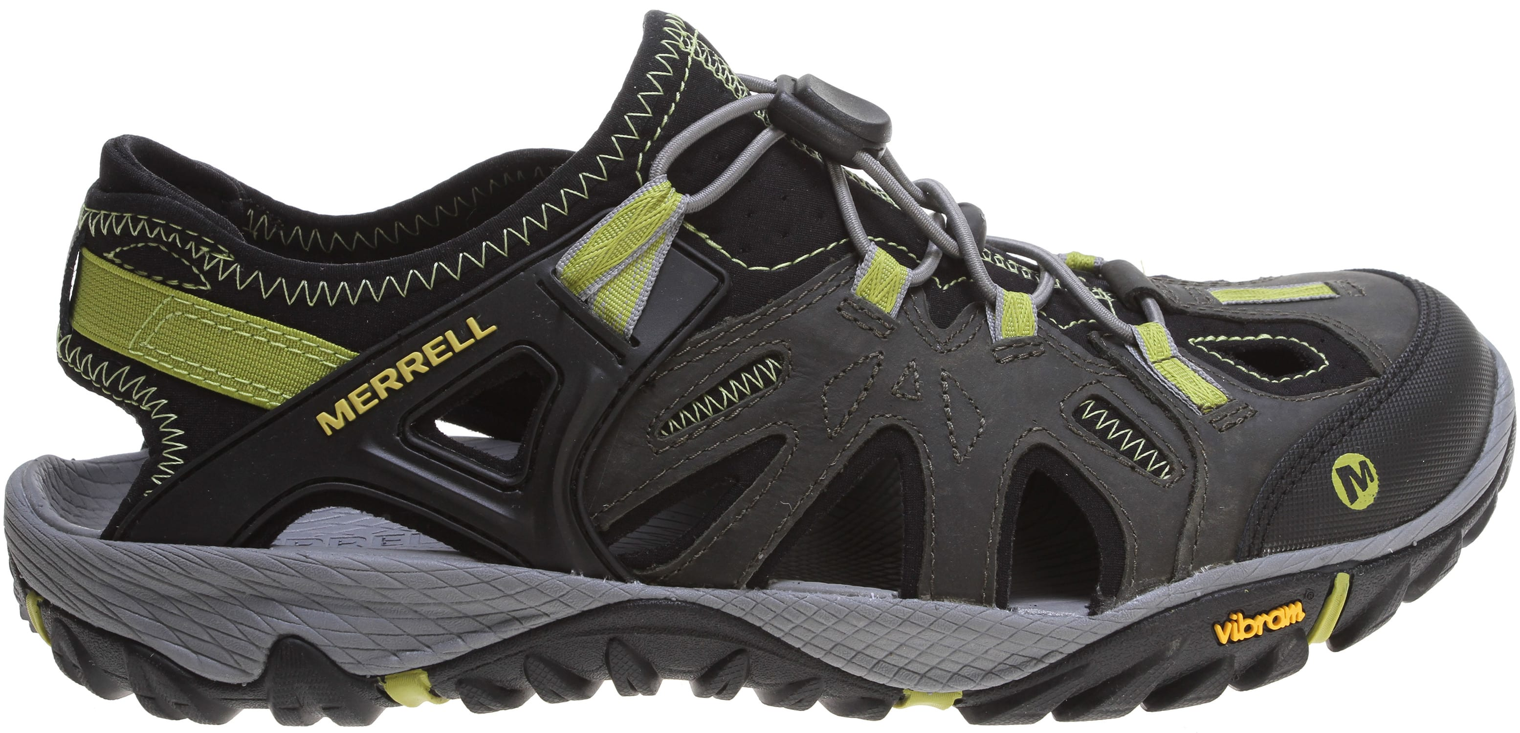 bd8c83dcc5d Merrell All Out Blaze Sieve Hiking Shoes
