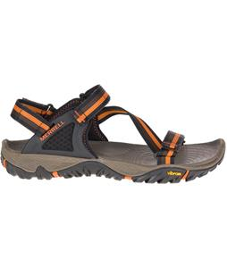 Merrell All Out Blaze Web Sandals