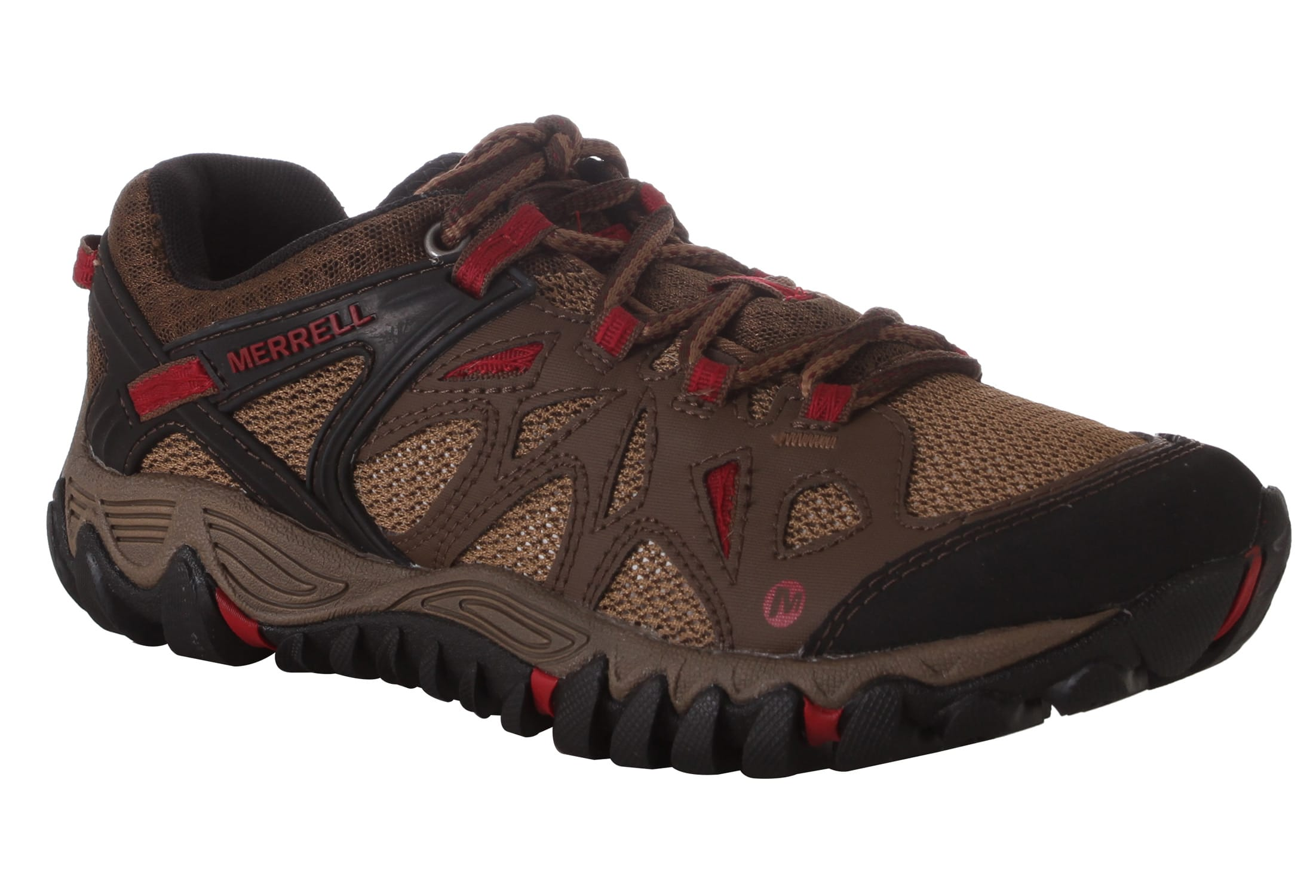 cb983c42c3a0c2 Merrell All Out Blaze Aero Sport Hiking Shoes - thumbnail 2