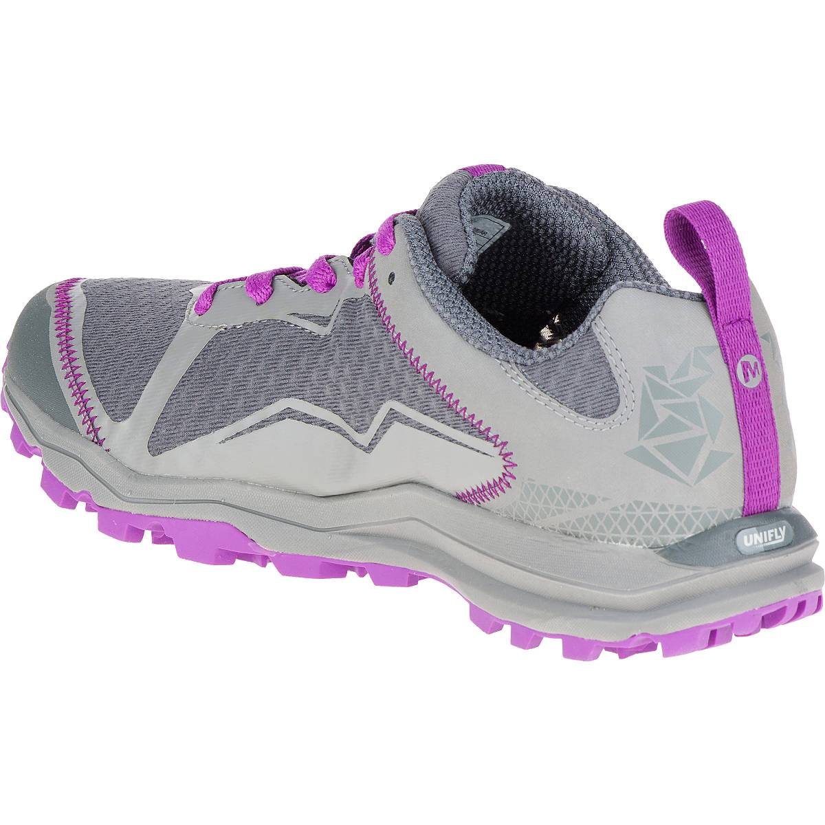 Merrell Womens Hiking Shoes Clearance