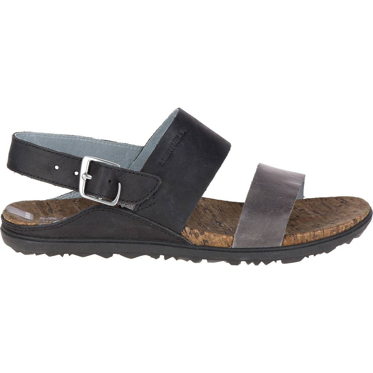 Cheap Authentic Wide Range Of Sale Online Merrell Around Town Backstrap Sandal(Women's) -Black/Black Outlet With Credit Card 3onhjygd