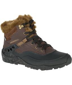 Merrell Aurora 6 Ice+ Waterproof Hiking Boots