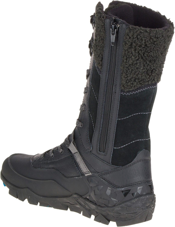 Merrell Aurora Tall Ice Waterproof Hiking Boots Womens 2019