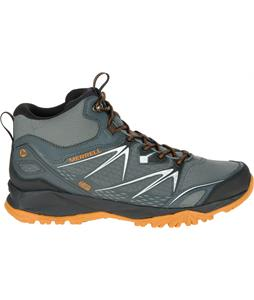 Merrell Capra Bolt Mid Waterproof Hiking Boots