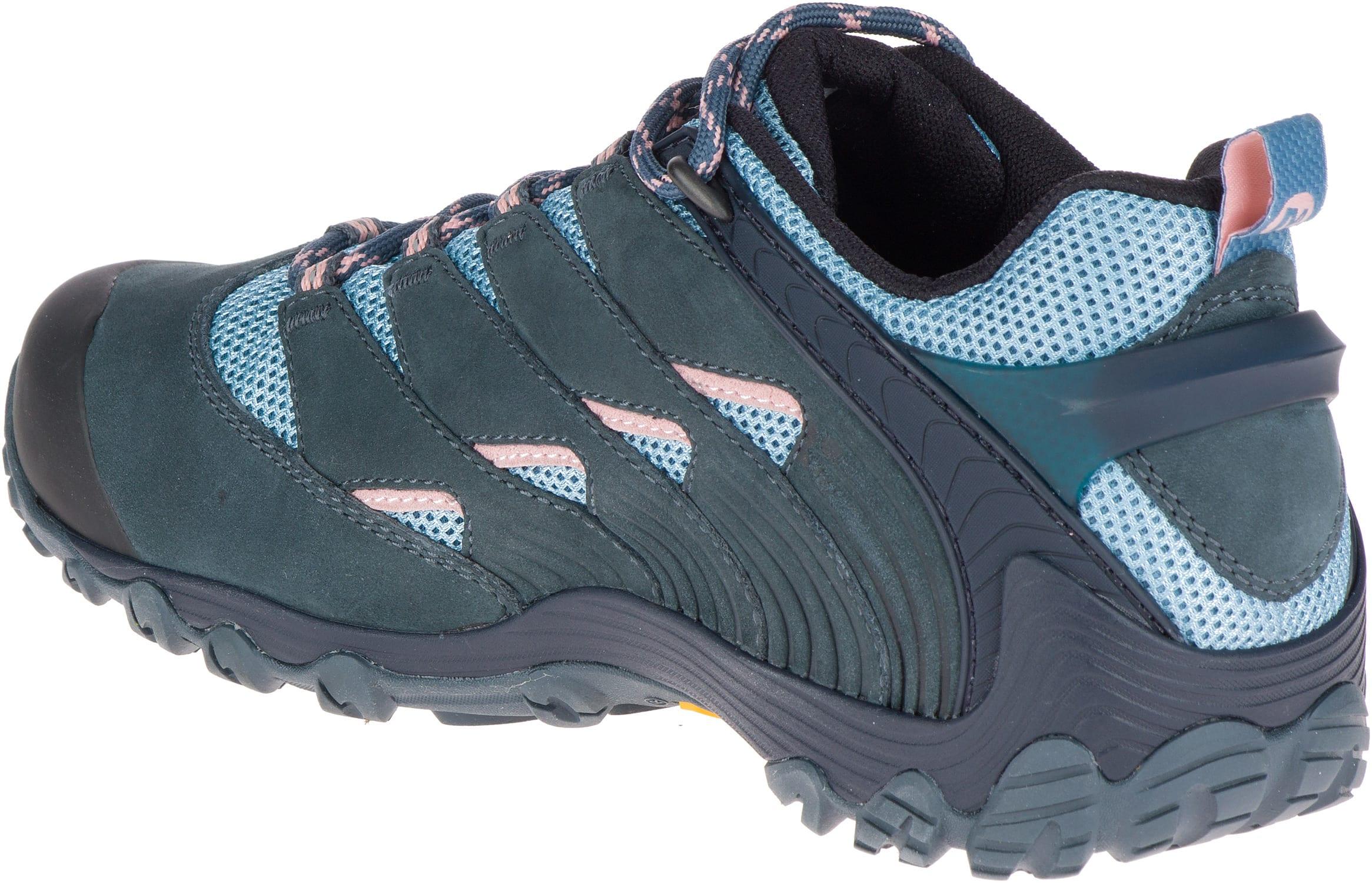 Merrell Chameleon 7 Hiking Shoes - Womens