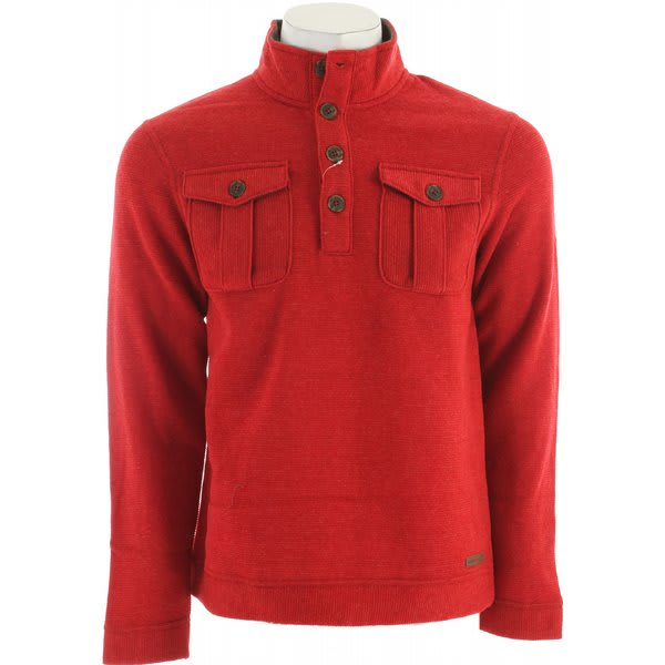 Merrell Manipouri Pullover Sweater Scarlet U.S.A. & Canada