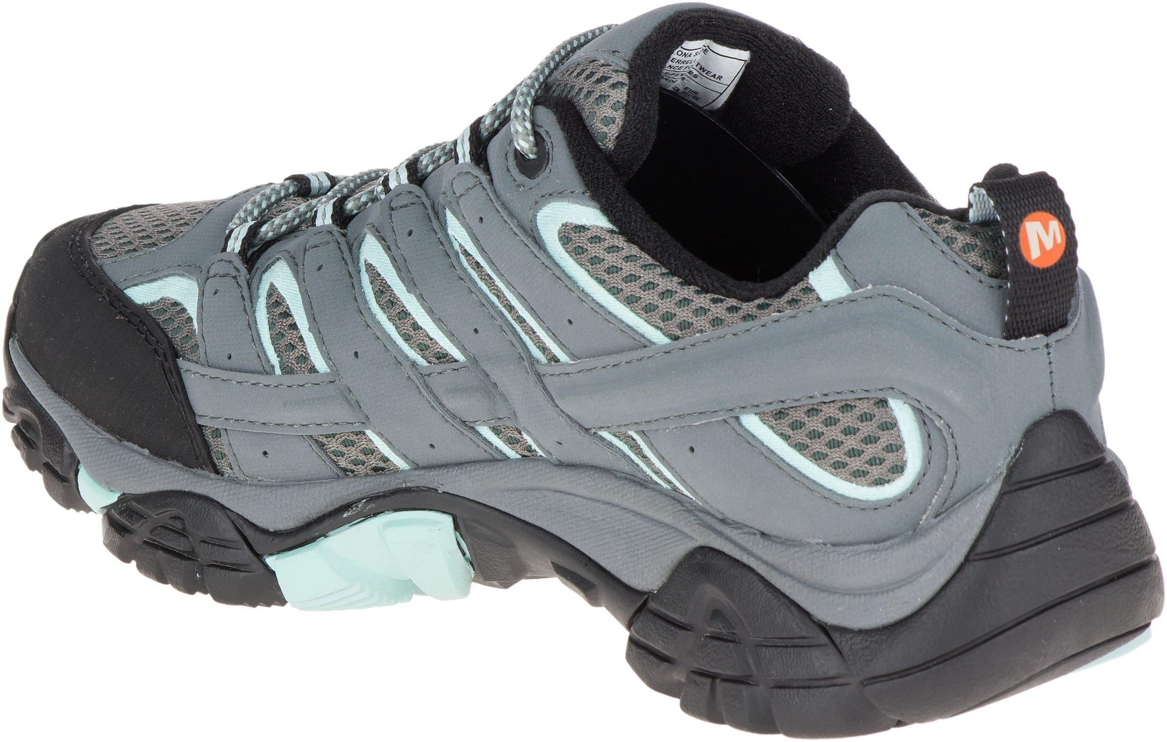 Merrell Moab 2 Gtx Hiking Shoes Womens