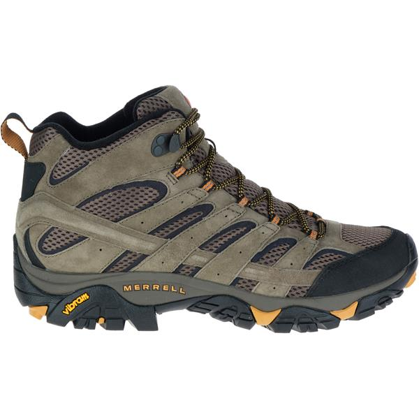Merrell Moab 2 Mid Vent Hiking Boots