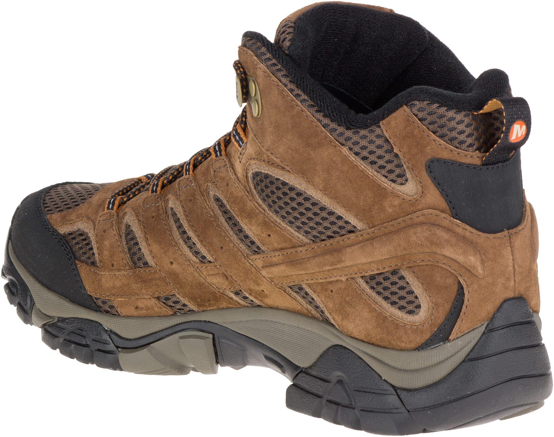 Merrell Hiking Shoes Amazon Men