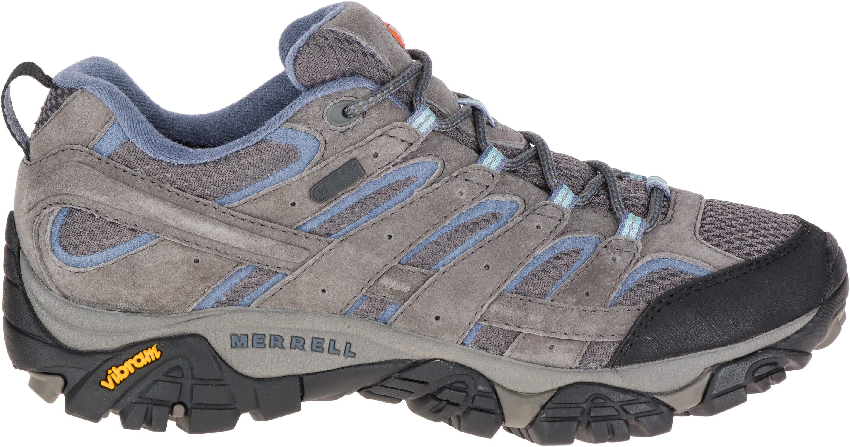 84447037a356 Merrell Moab 2 Waterproof Hiking Shoes Womens