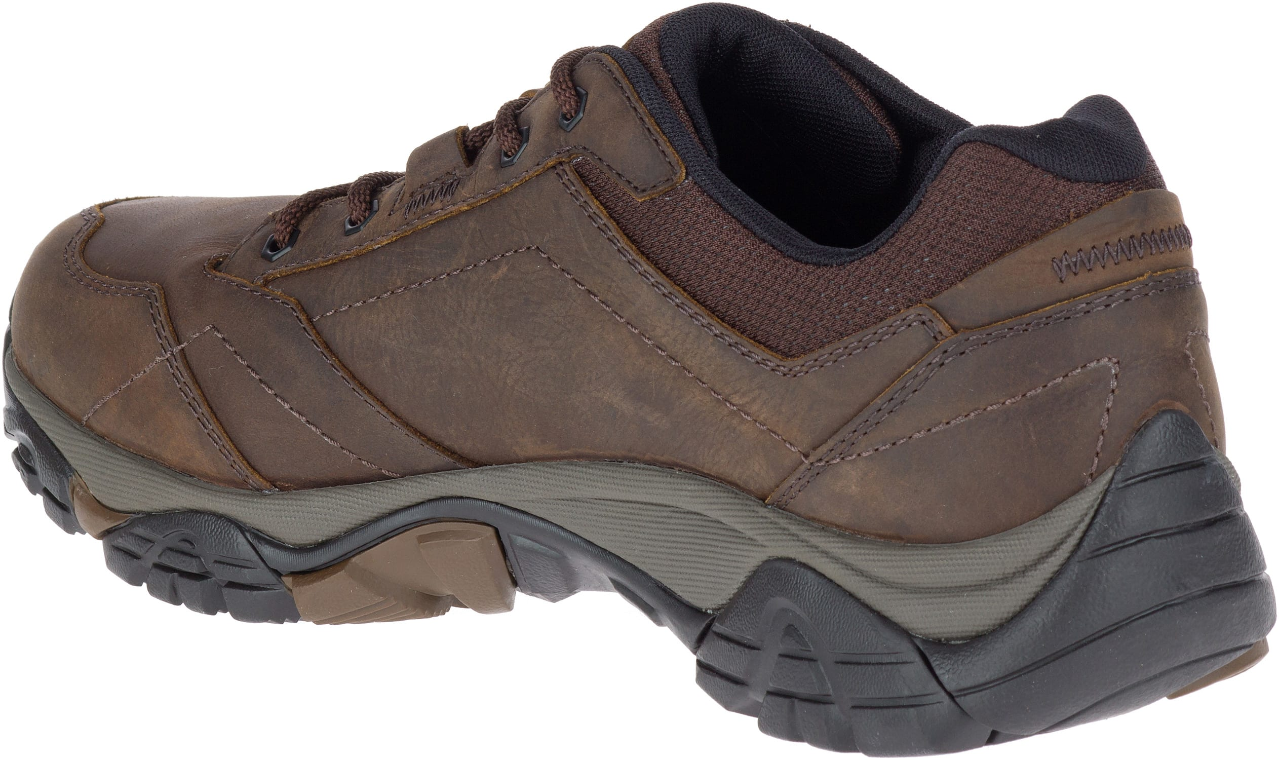 Merrell Moab Adventure Lace Waterproof Hiking Shoes 2020