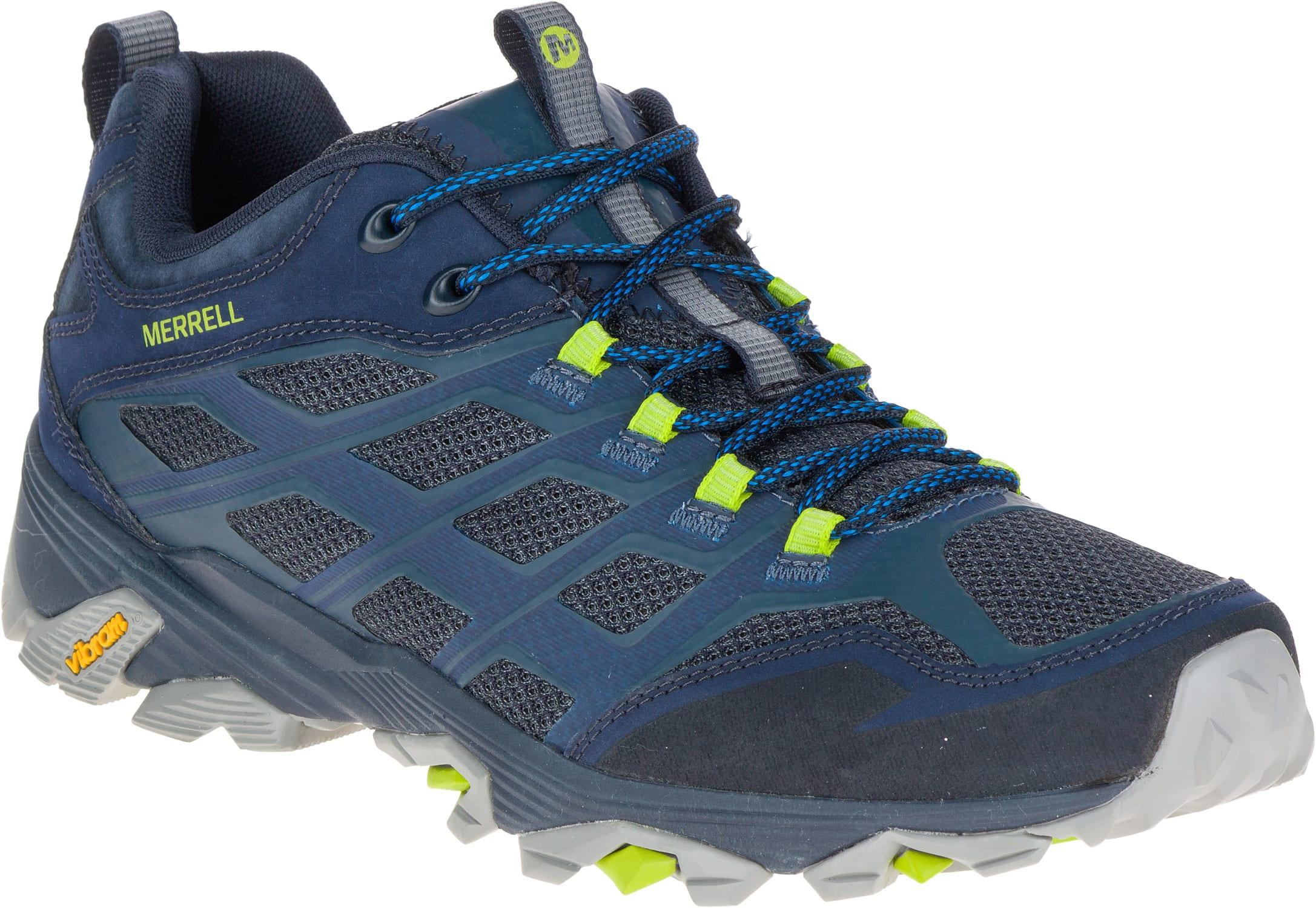 Merrell Moab Fst Hiking Shoes