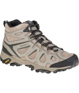 Merrell Moab FST Leather Mid WP Hiking Boots