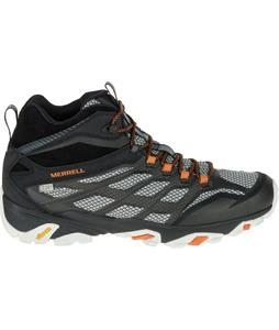 Merrell Moab FST Mid Waterproof Hiking Boots