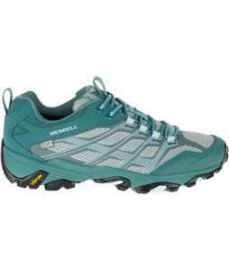 Merrell Moab FST Waterproof Hiking Shoes