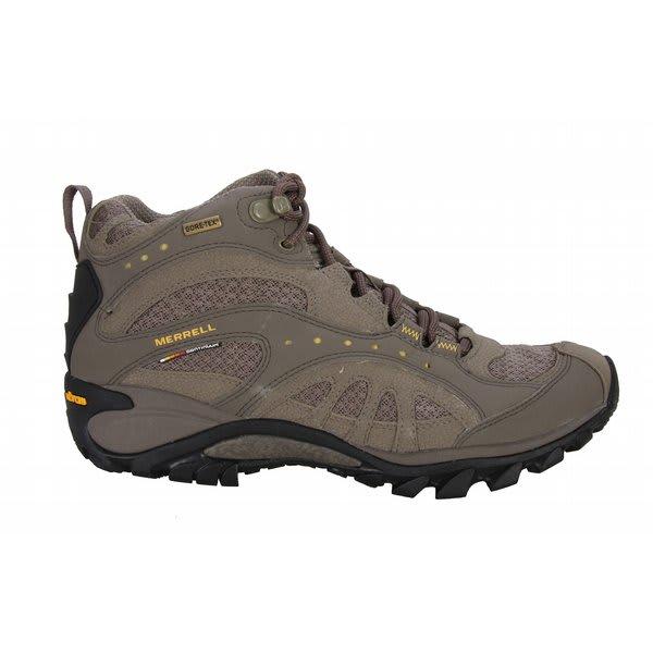 ee35a97a96099 Merrell Siren Song Mid Sport GTX Hiking Shoes - Womens