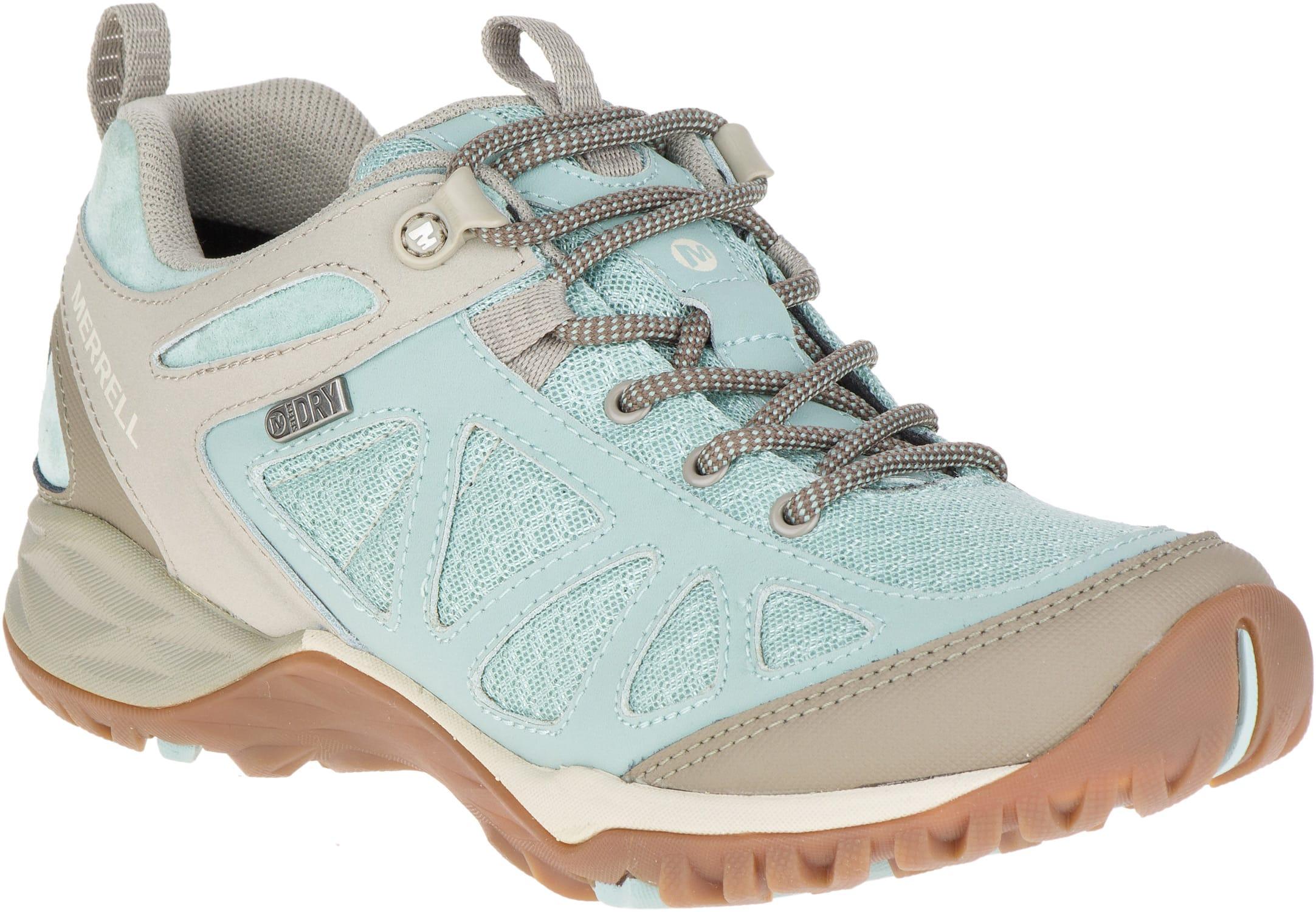 Merrell Siren Sport Q Waterproof Hiking Shoe Womens